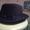 фетровая шляпа, новая,  58 размер #458884