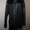 Пальто кож.зам,  утепленное,  срочно продам! #1180724