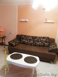 сдам квартиру на сутки ,посуточная аренда - Изображение #6, Объявление #1600276