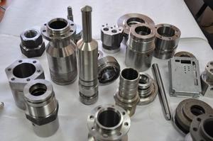 Ремонту и изготовление деталей на ЧПУ  ( аллюминий, металл, пластик) - Изображение #2, Объявление #1669117