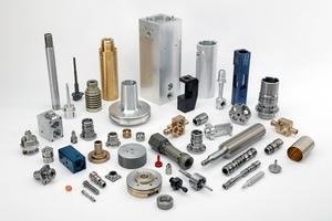 Ремонту и изготовление деталей на ЧПУ  ( аллюминий, металл, пластик) - Изображение #4, Объявление #1669117