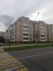 Продажа 4-х комнатной квартиры в Новополоцке - Изображение #1, Объявление #1669077