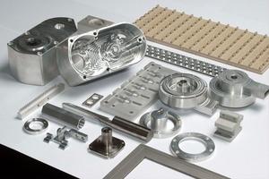 Ремонту и изготовление деталей на ЧПУ  ( аллюминий, металл, пластик) - Изображение #5, Объявление #1669117