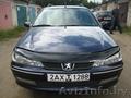 Продам Peugeot 406 1999 г.в. Новополоцк