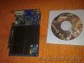 Видеокарта GeForce 8500 GT NVidia ASUS