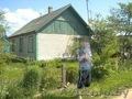 Продам дом в красивейшем месте Верхнедвинского р-на!