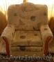 Продам кресло-кровать СРОЧНО.