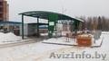 Действующая стационарная автомобильная газозаправочная станция - Изображение #2, Объявление #1609286
